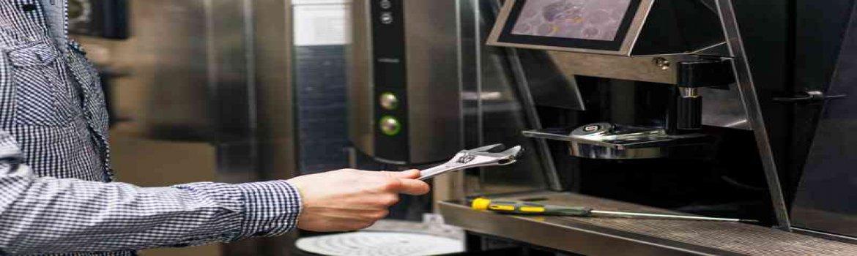 Kaffeevollautomaten und Kaffeemaschinen Reparatur in Berlin