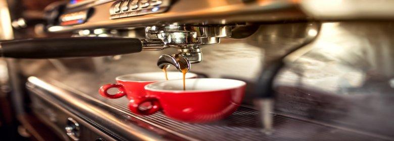 Severin Kaffeemaschinen Reparatur